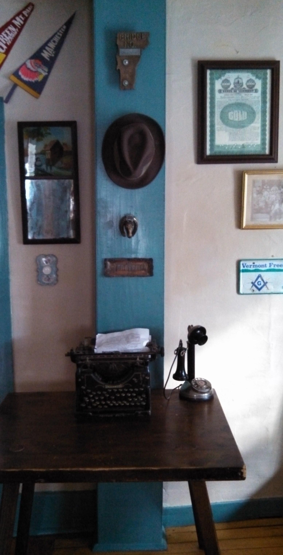 Typewriter and Phone in Walter's Room.jpg