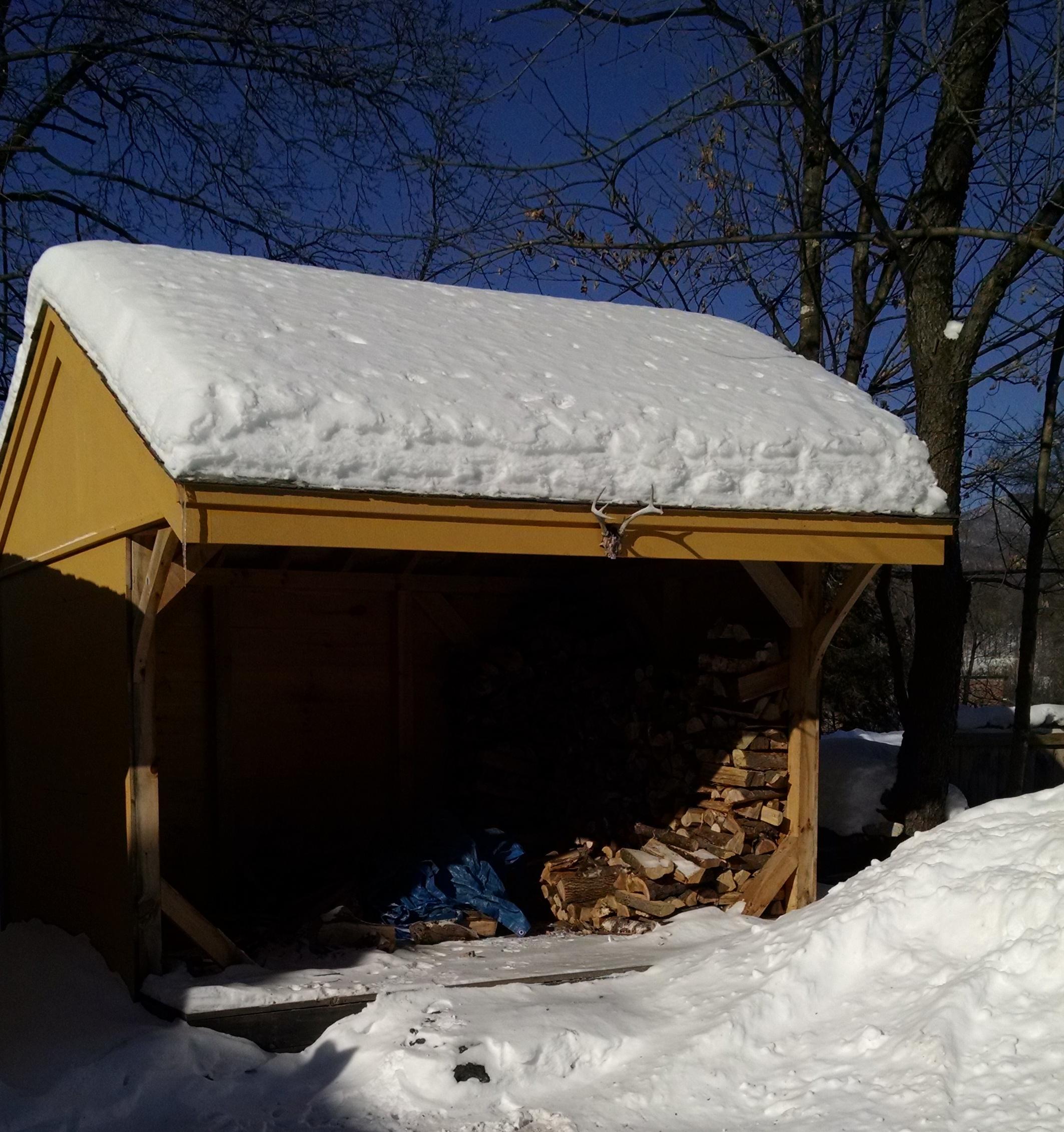Wood Shed snow Feb 2015.jpg