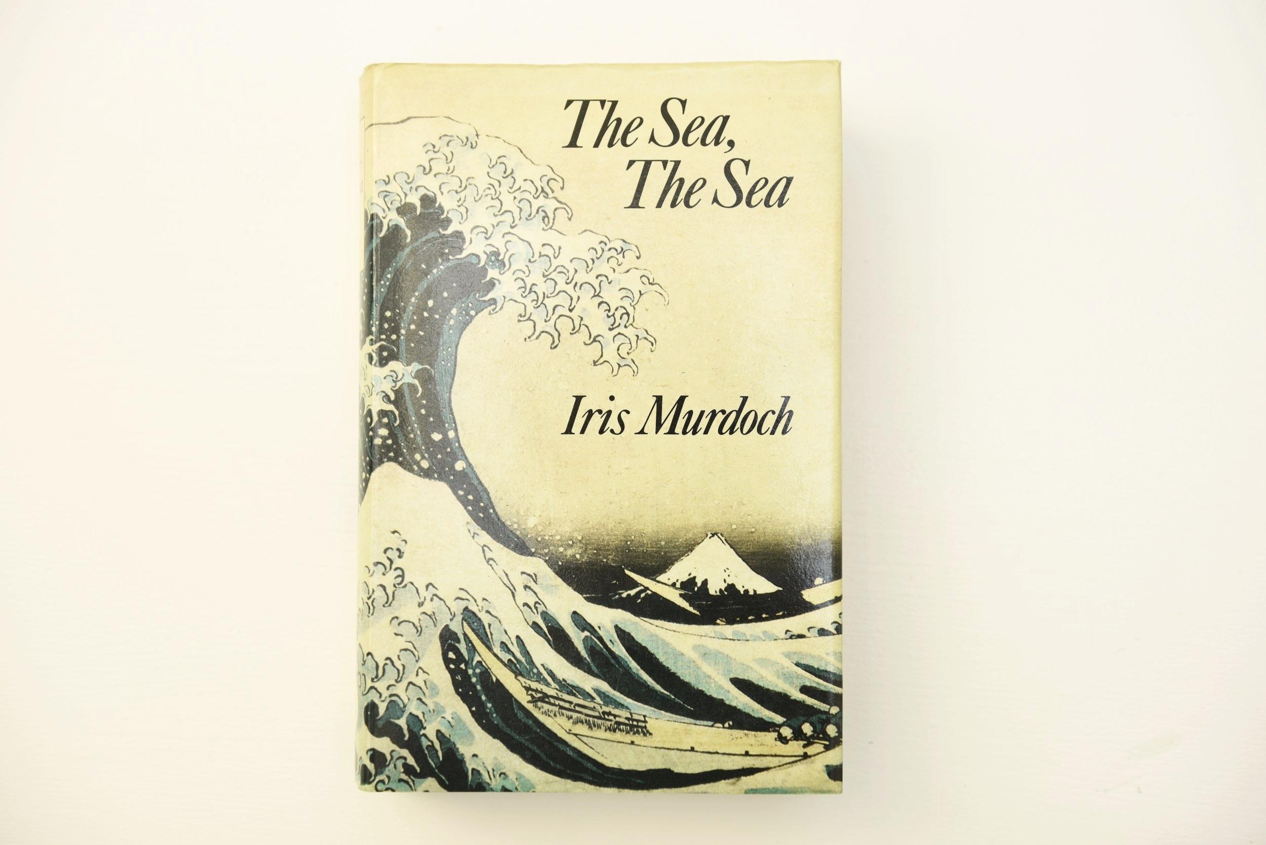 Iris Murdoch, The Sea The Sea