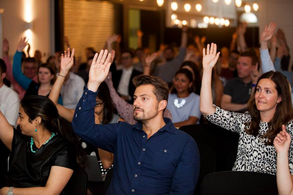 Meet the Innovation Socials - Innovation Social's success is all thanks to it's community of Innovation Leaders and thinkers