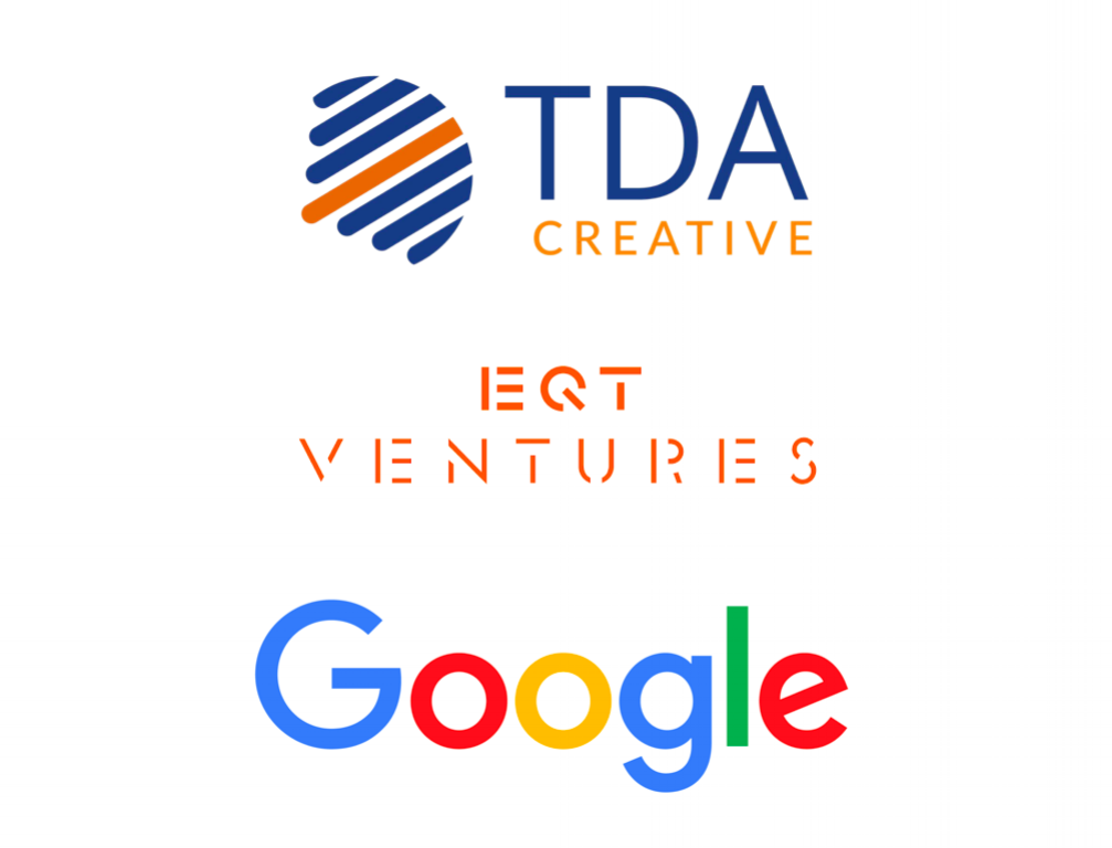 OUR PARTNERS - We're incredibly grateful to our Partners as without their advice, curation and support Innovation Social Global would not be possible.  Thank you Google, EQT Ventures and TDA Creative for partnering with us for our first sojourn abroad.
