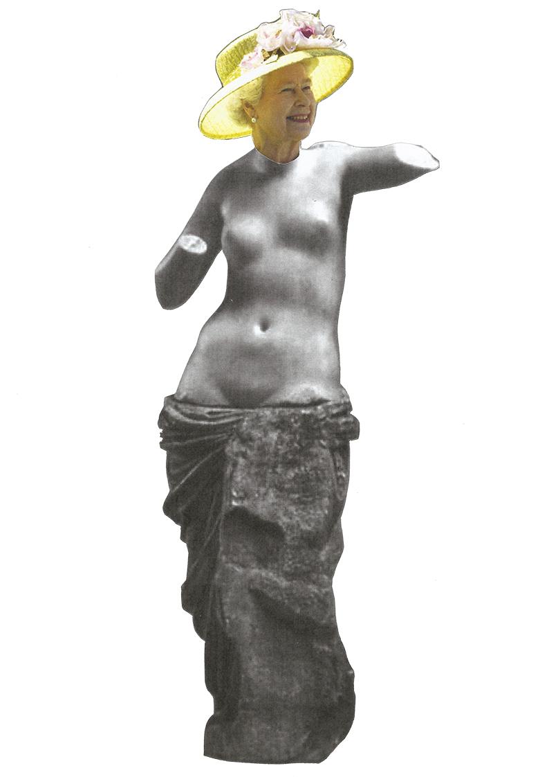 Venus Queen