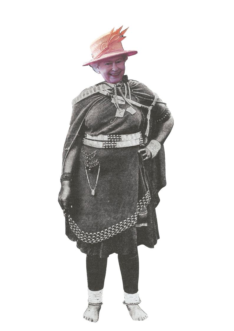Zulu Queen