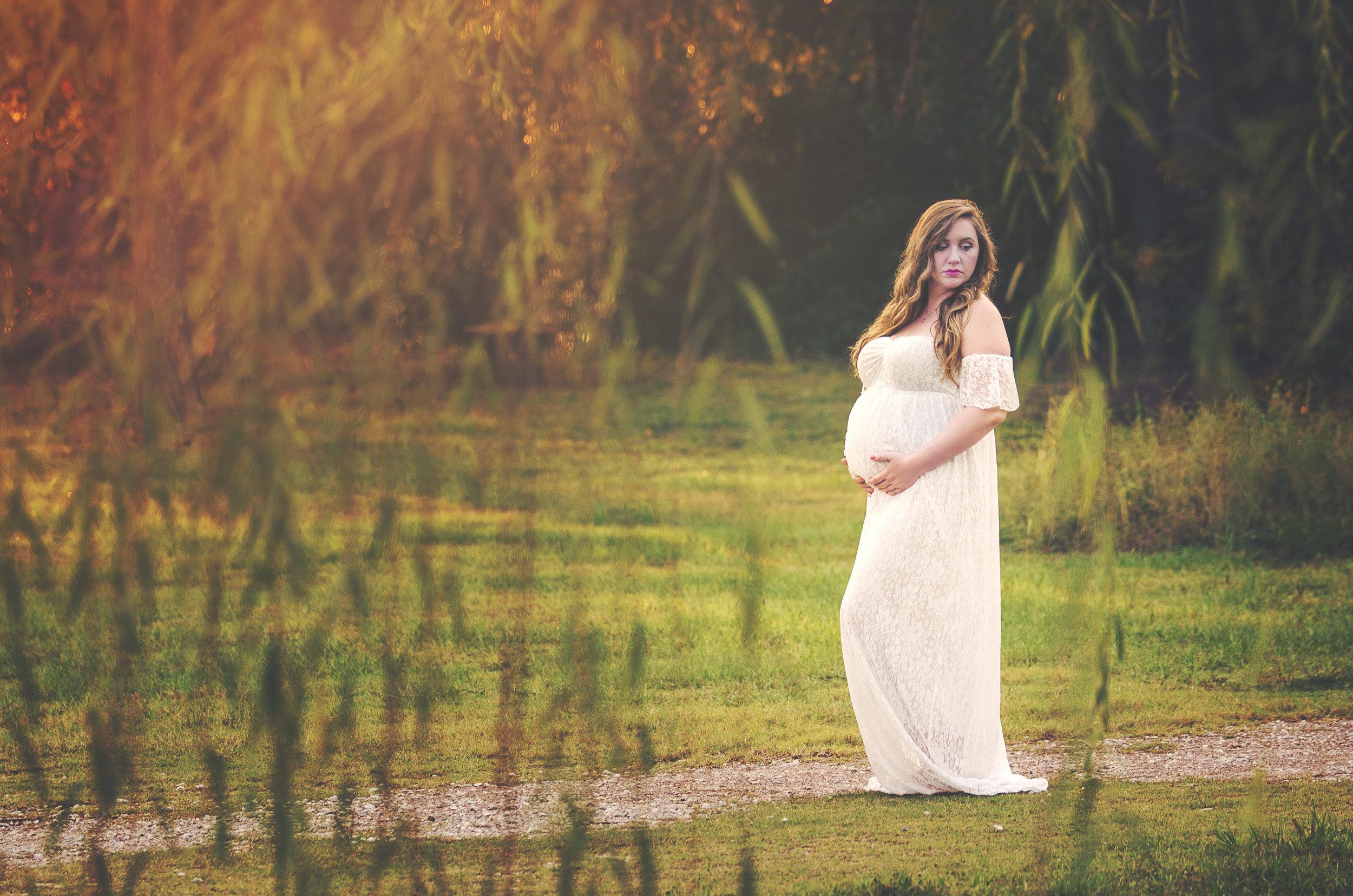 Maternity Megan