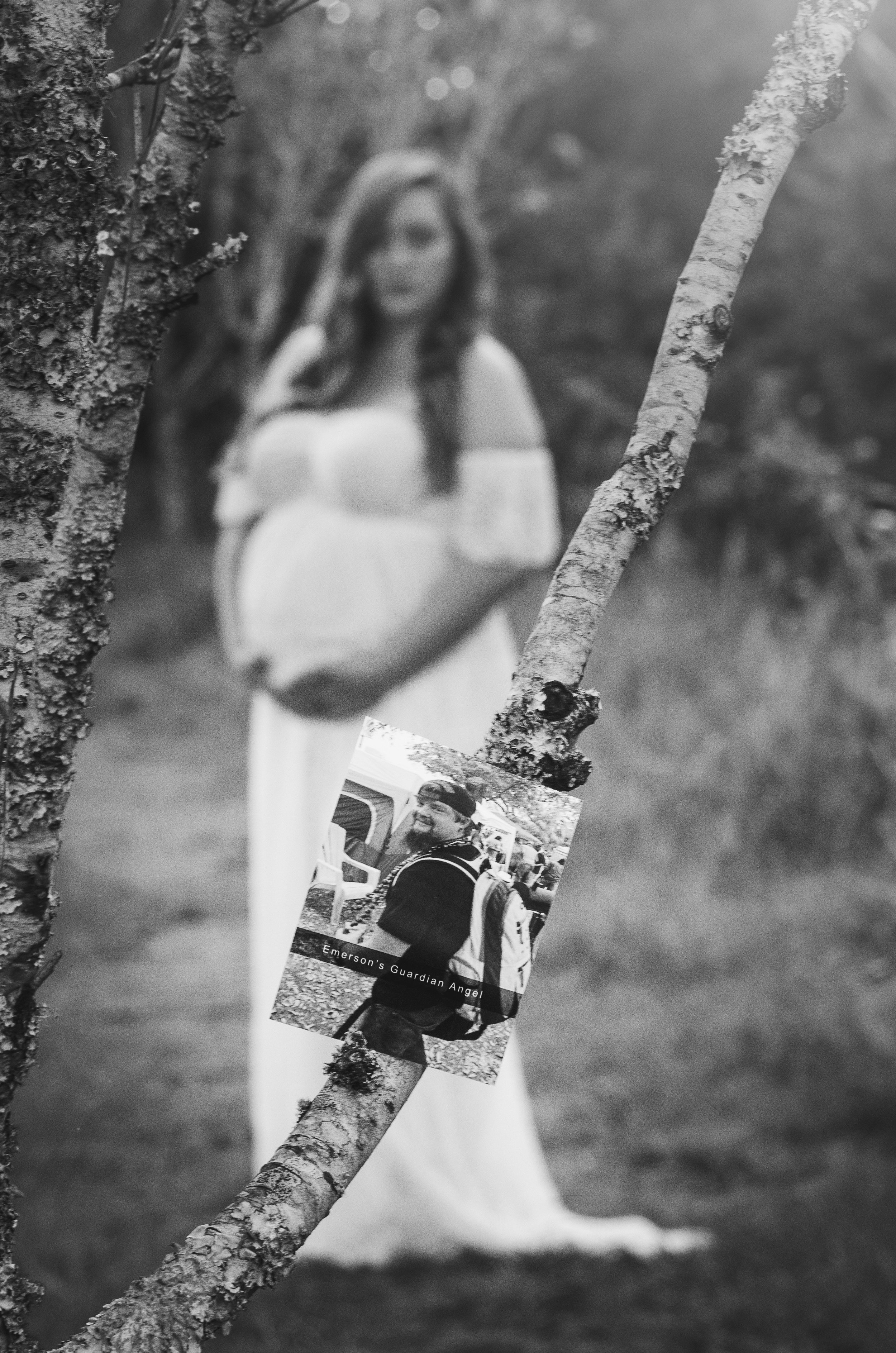 Megan Maternity
