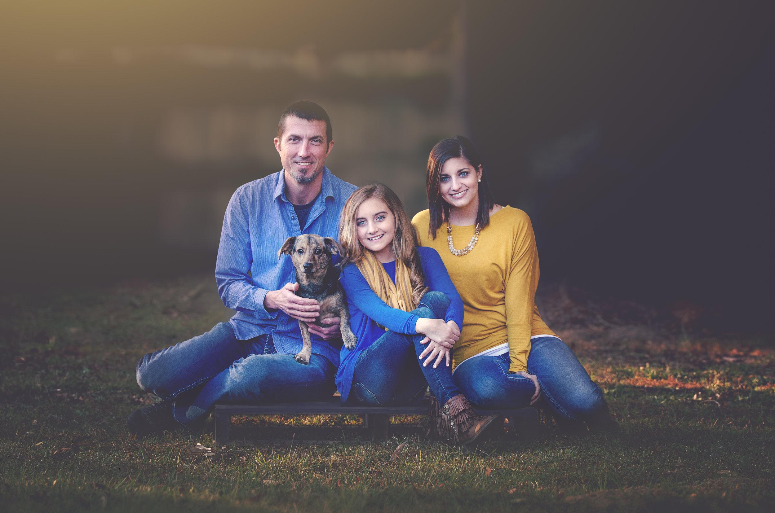 Family photos mobile alabama