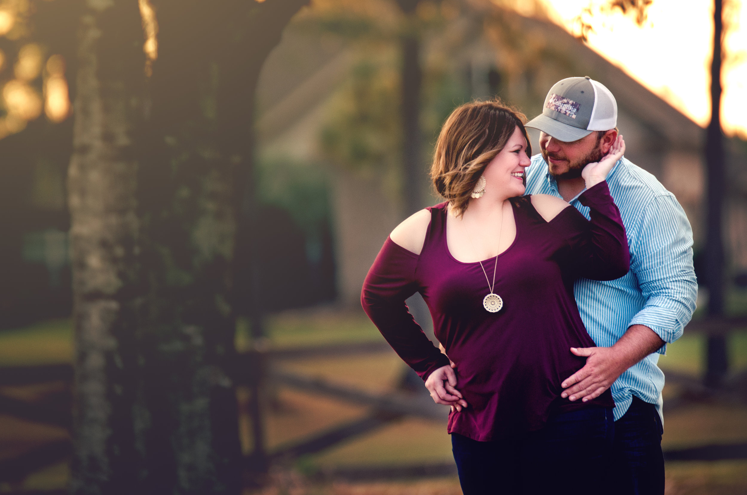 family fall session