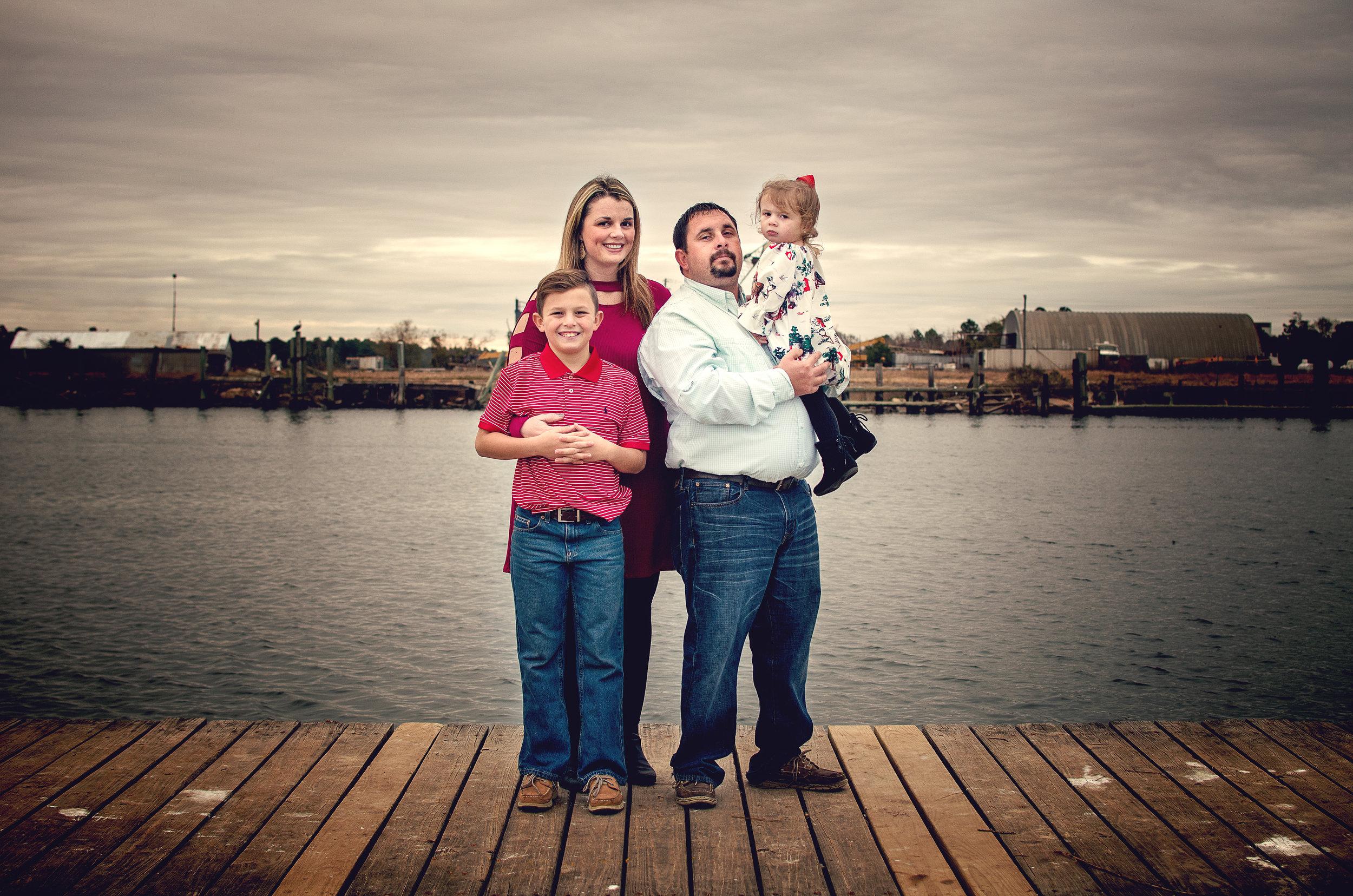 family portraits mobile alabama