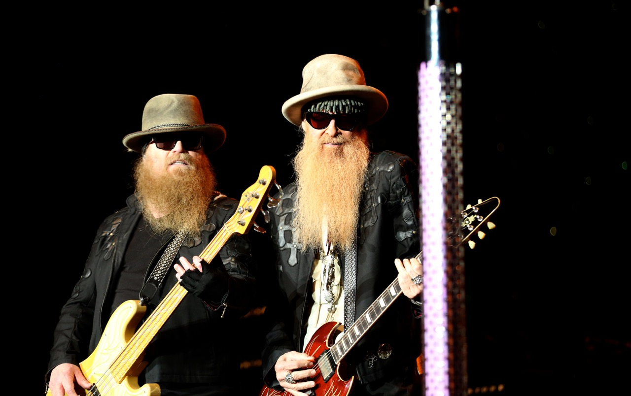 ZZ Top | 2016 Laid Back Atlanta