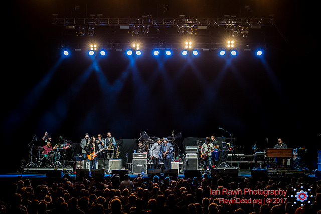 The Gregg Allman Band | 2017 Laid Back Atlanta