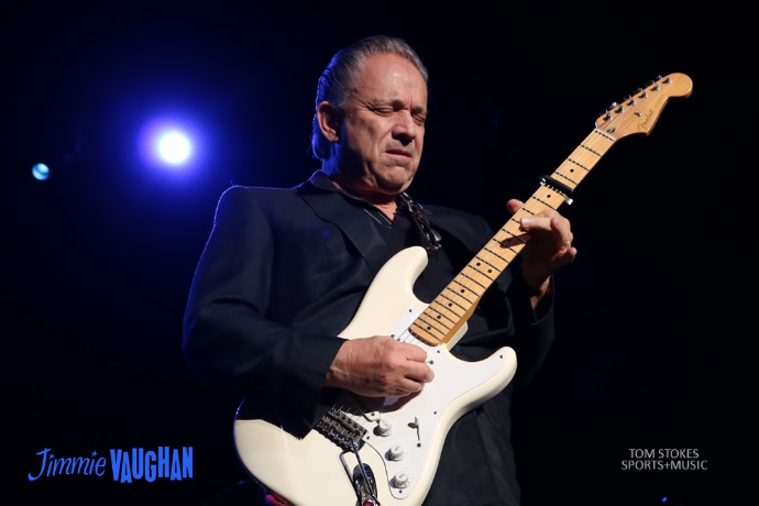 Jimmie Vaughan | 2017 Laid Back TX