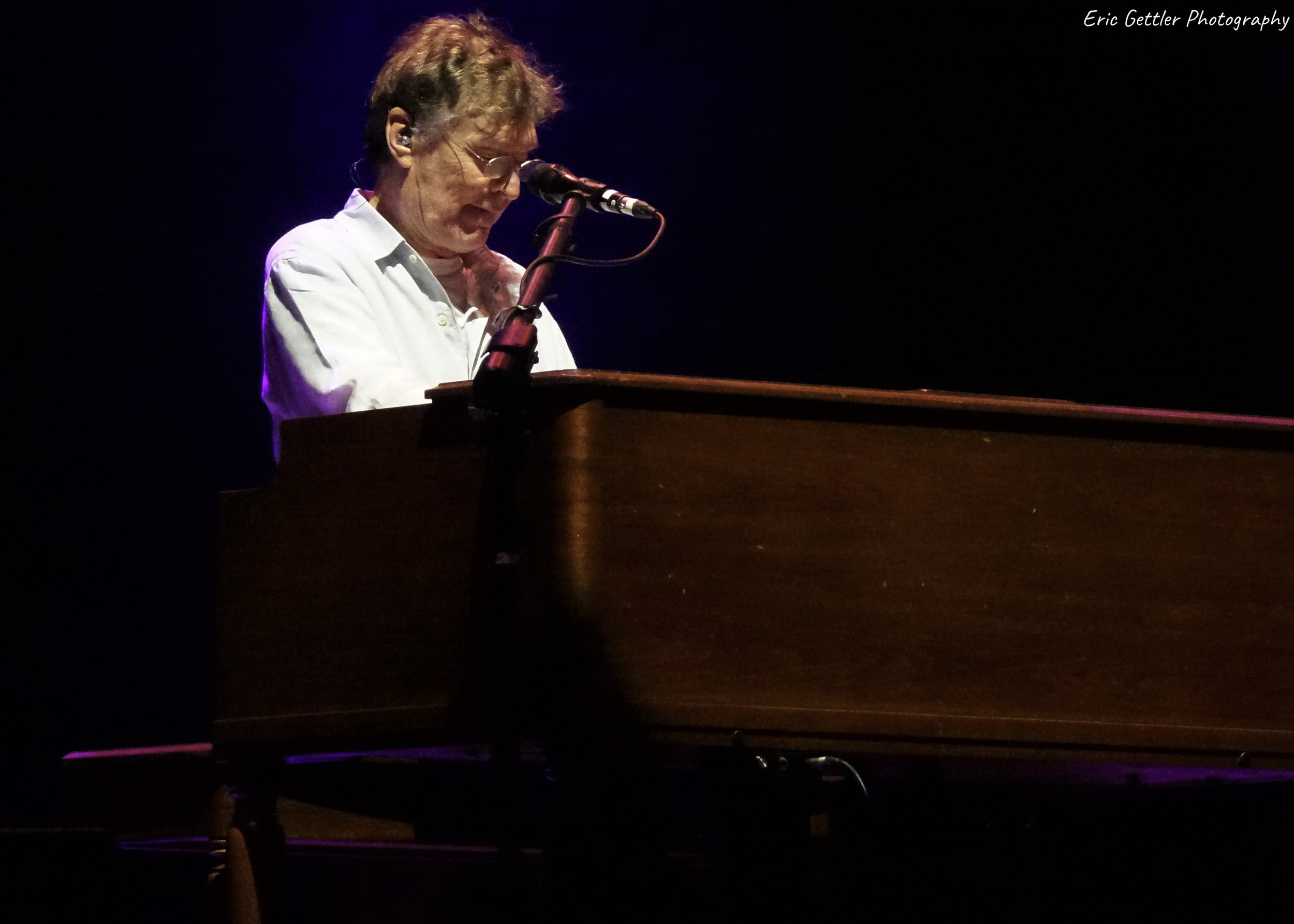 Steve Winwood | 2017 Laid Back Jones Beach