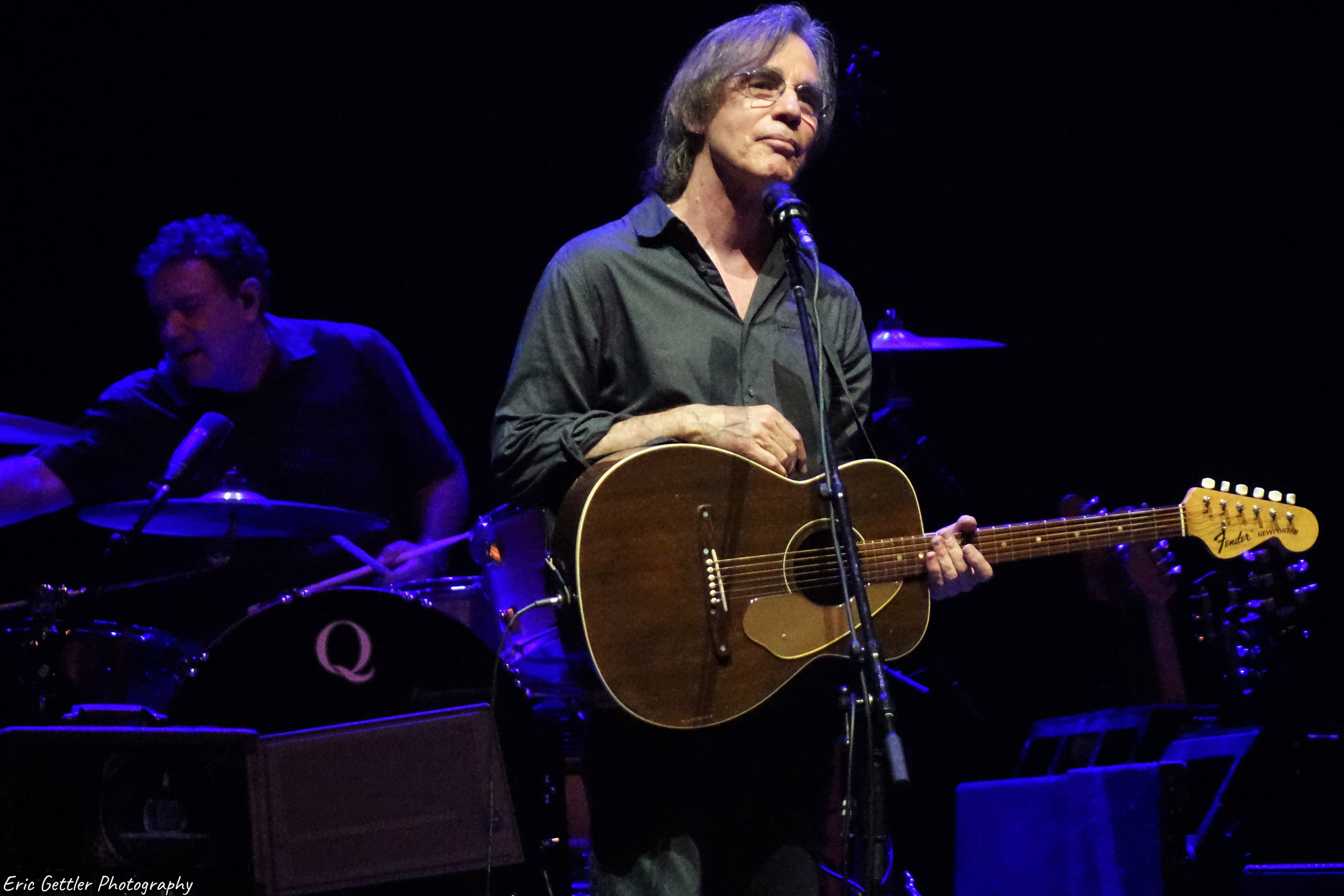 Jackson Browne | 2017 Laid Back Jones Beach