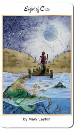 78 Tarot Nautical (2015)