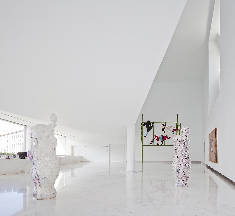 Dust1 Dust2 Centro Galego de Arte Contemporanea, Santiago de Compostela (exhibitions) 2017