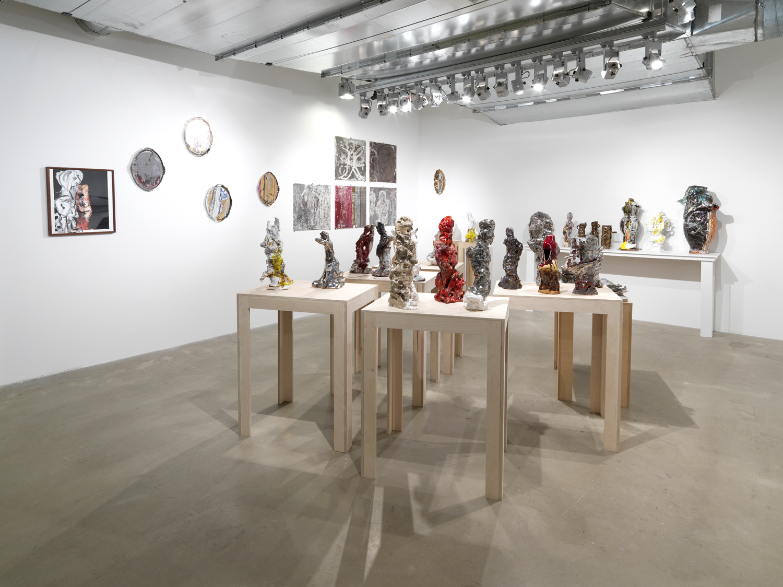 Sullivan galleries 8727 (group) Chicago 2013