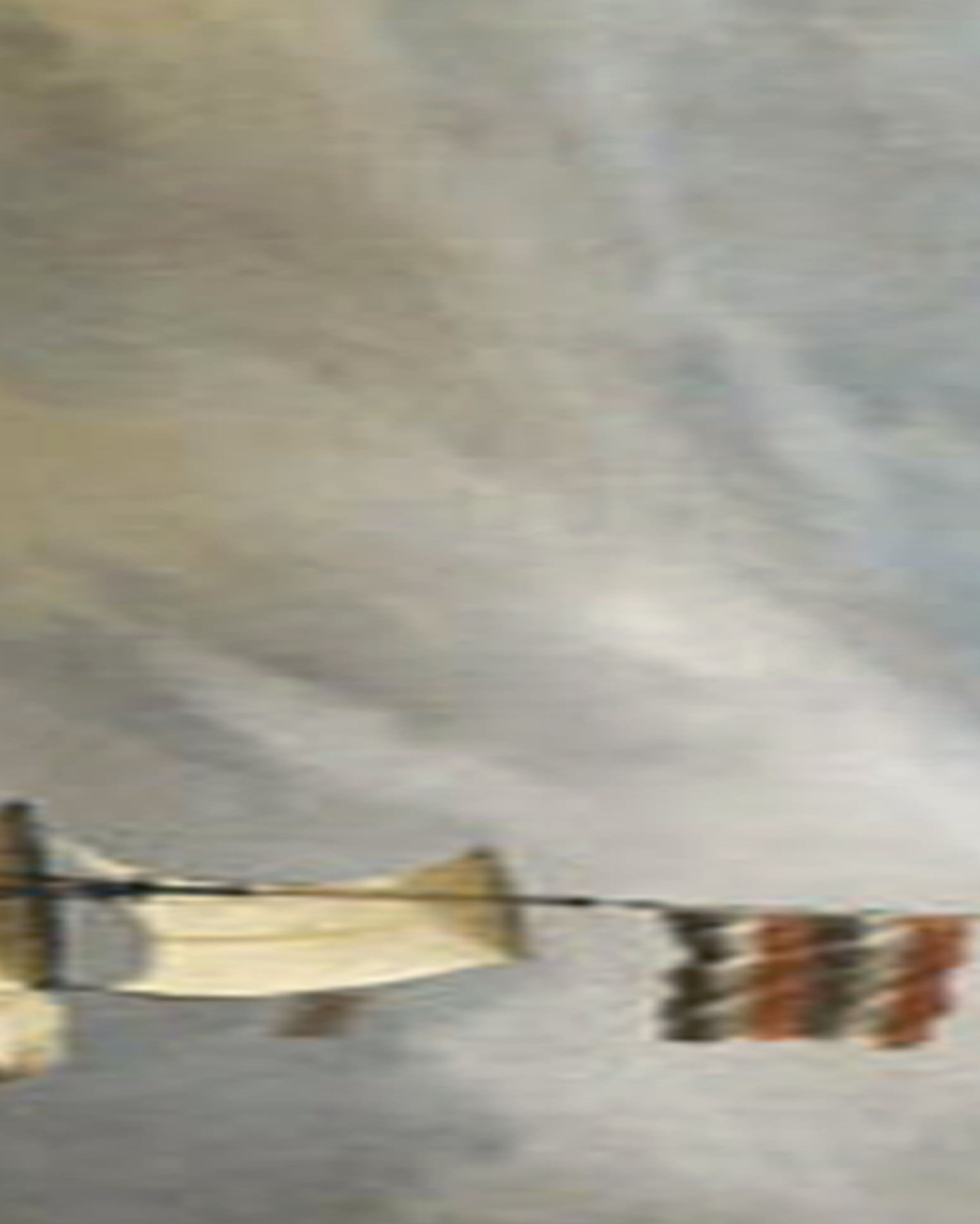 Barco de Guerra May W, 010