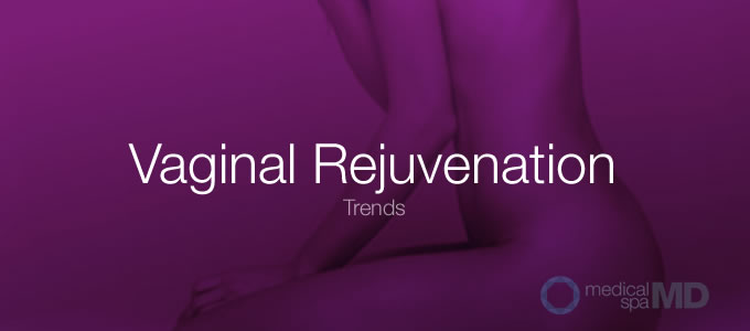 vaginal rejuvenation trends