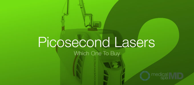 picosecond lasers