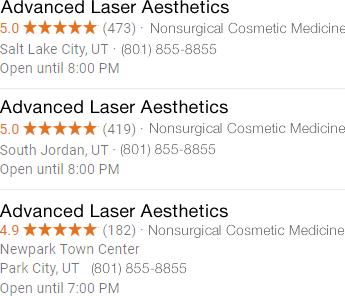 Customer SEO Review Marketing