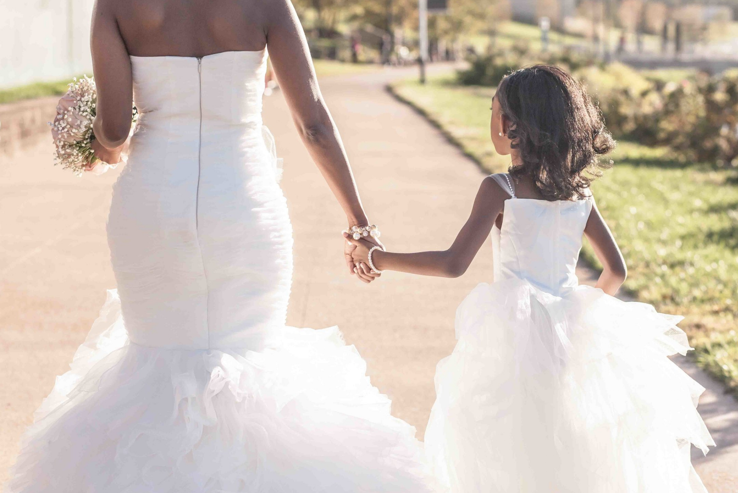 Tell Your Story - Interested in sharing your wedding story with others? Ask us about becoming a featured couple on our blog! We love sharing our client stories to inspire others of love and give some helpful hints to the next engaged couple.