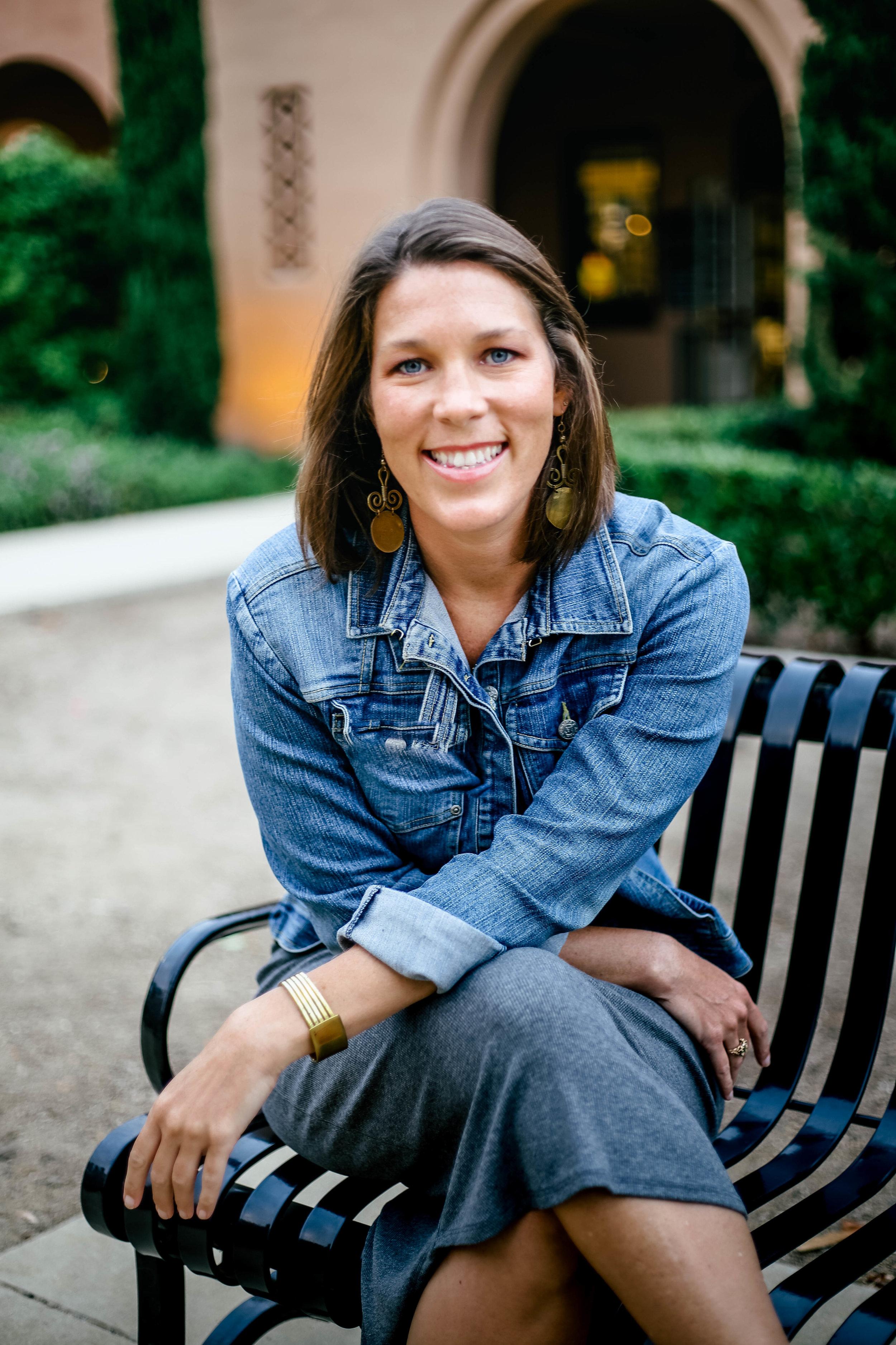 Lauren Allen, Right Hand Business Coach