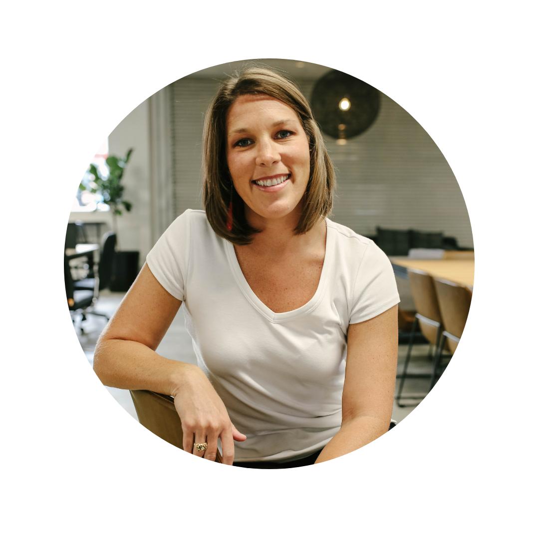 Lauren Allen, PMP  Founder, Head Coach
