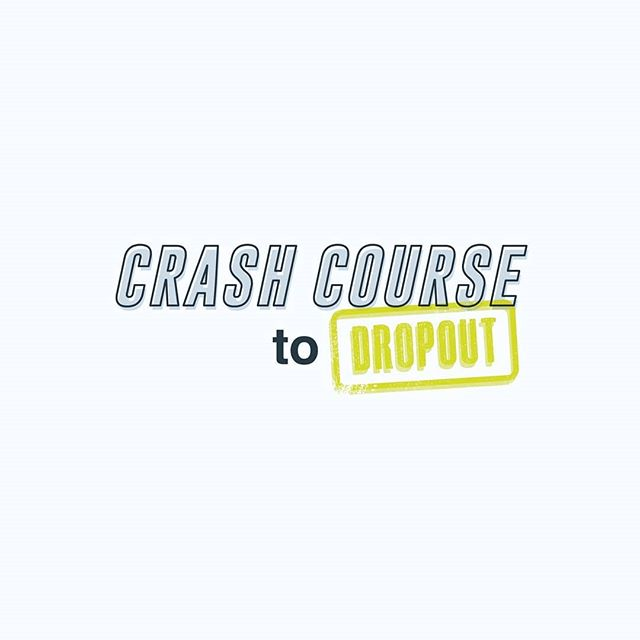Crash Course to Dropout my 6-week LIVE virtual workshop starting on September 4th. Visit @corporateschooldropouts to get more information. . We will be covering all the things you need to know to leave the corporate world behind and start a small business. The virtual classroom is limited to 20 people, so grab your spot, as you don't want to miss out on 12 hours of industry experts downloading all the knowledge you need to start a business. .  If a group program isn't your thing; you can apply for my 1:1 coaching to launch your business with the link in the bio.