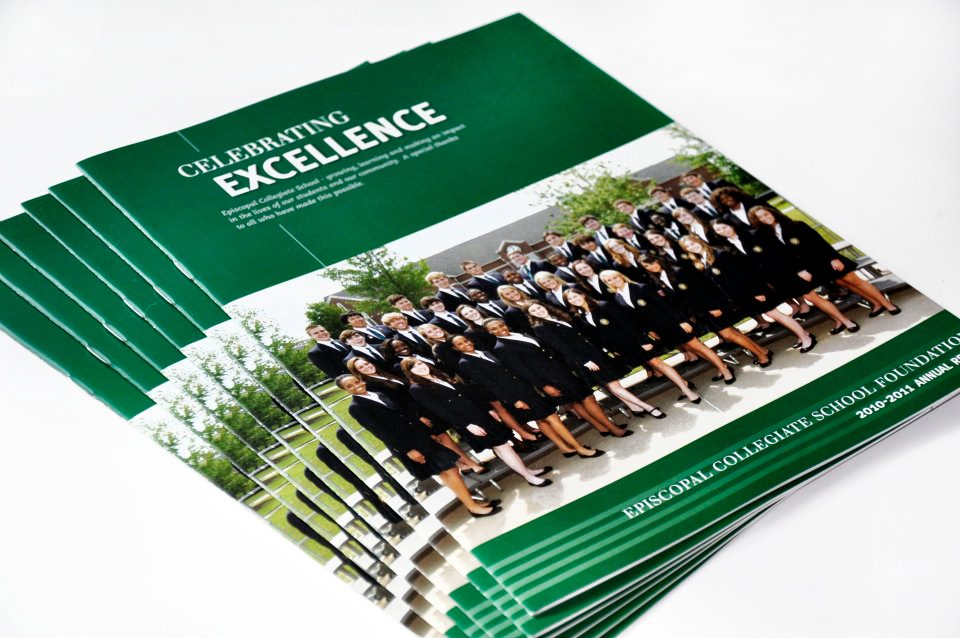 Celebrating Excellence Annual Report