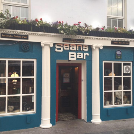 Seans Bar