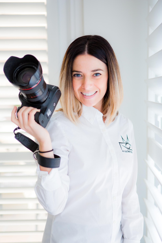 Director/Photographer :  Nicolle Parisi Caradonna