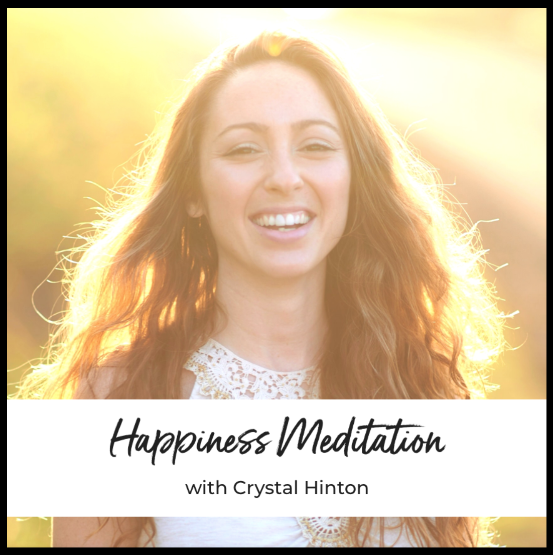 Free gift Crystalign Experience