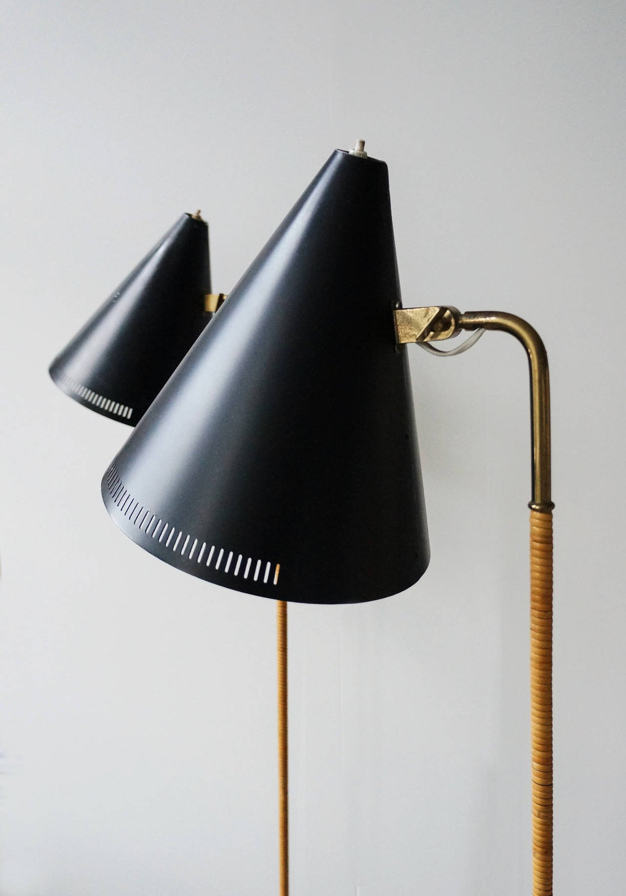 Click here for the 1940sPaavo Tynell Floor Lamps