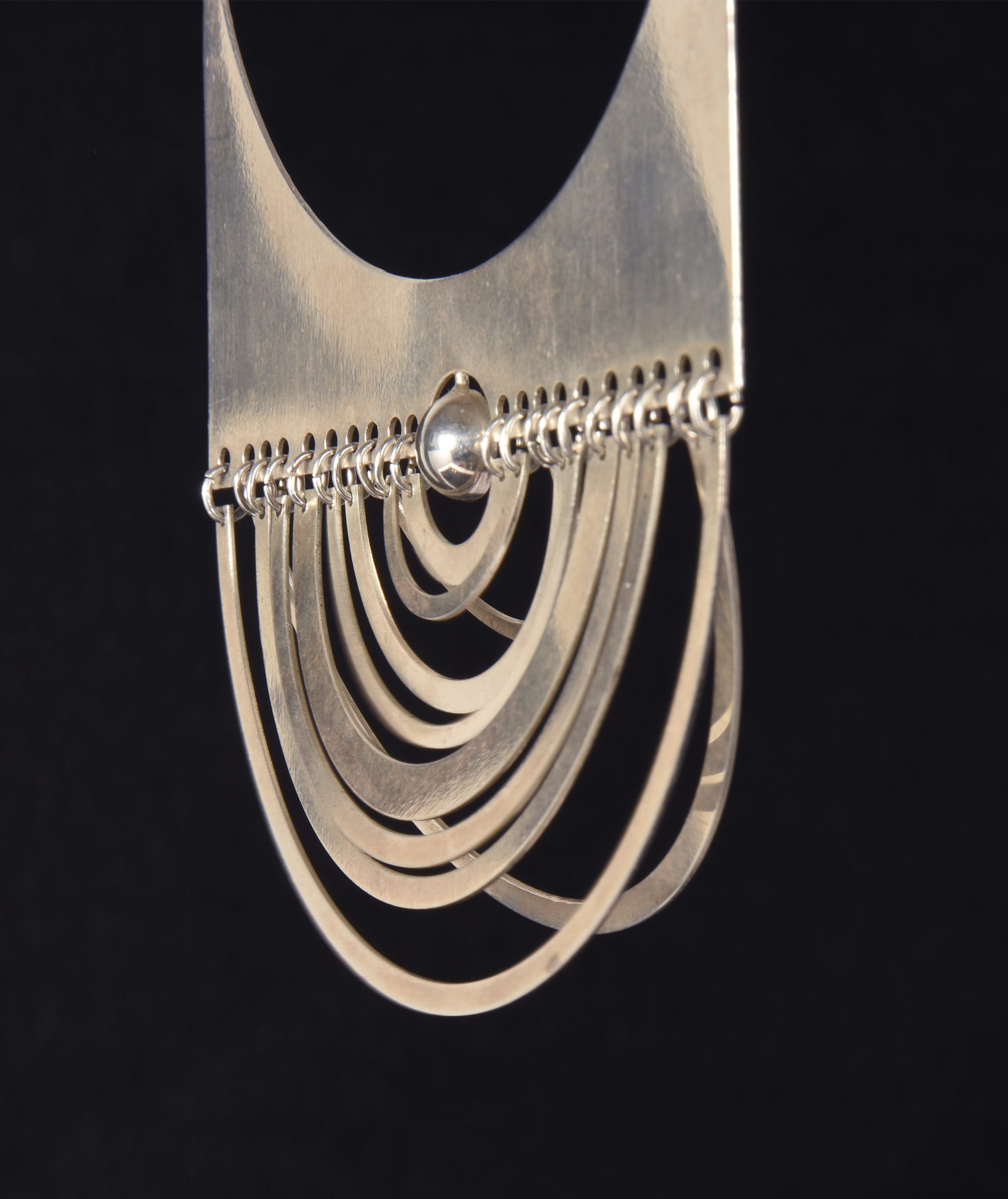 Click here for the 1970s Tapio Wirkkala Necklace