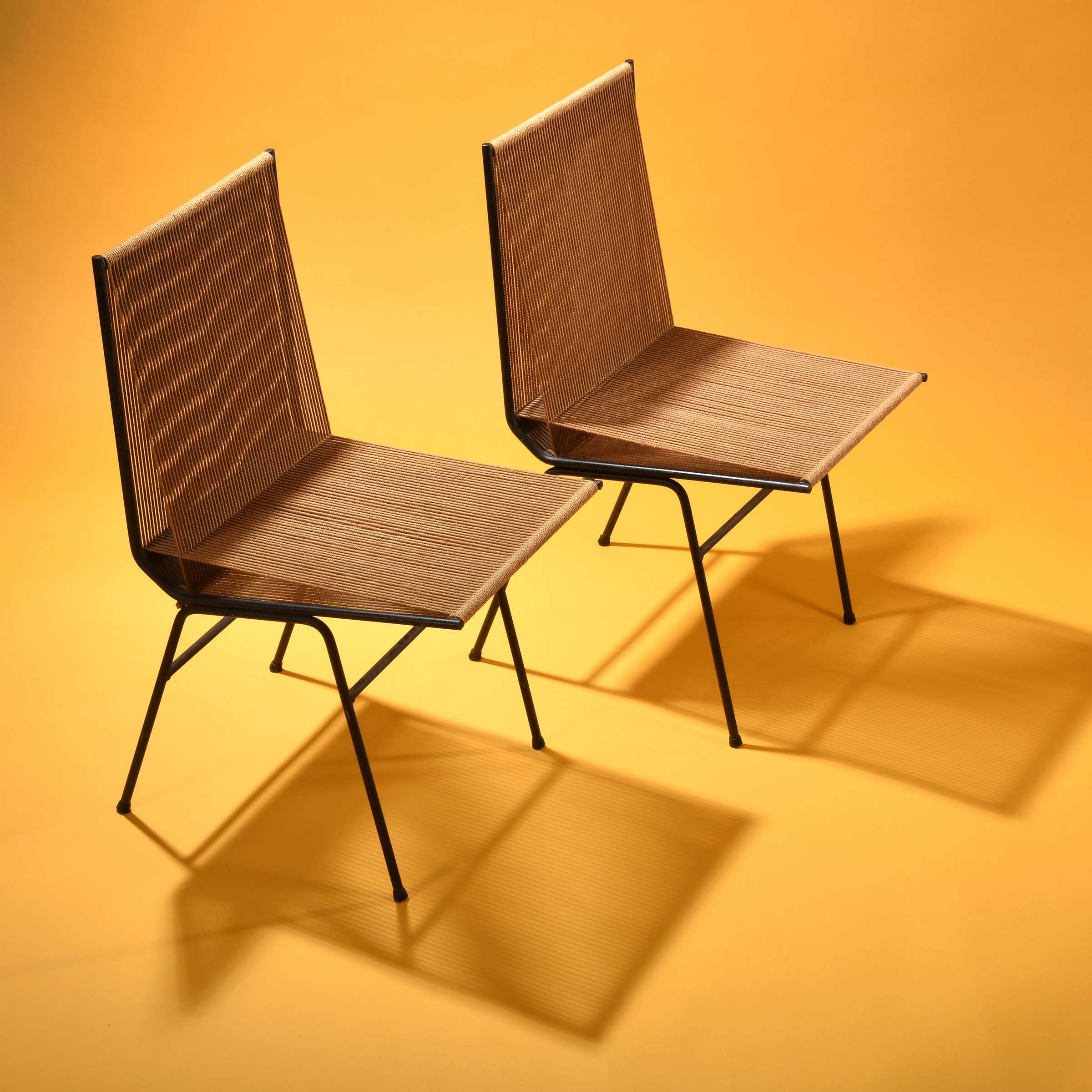 Click here for the Allan Gould String Chairs