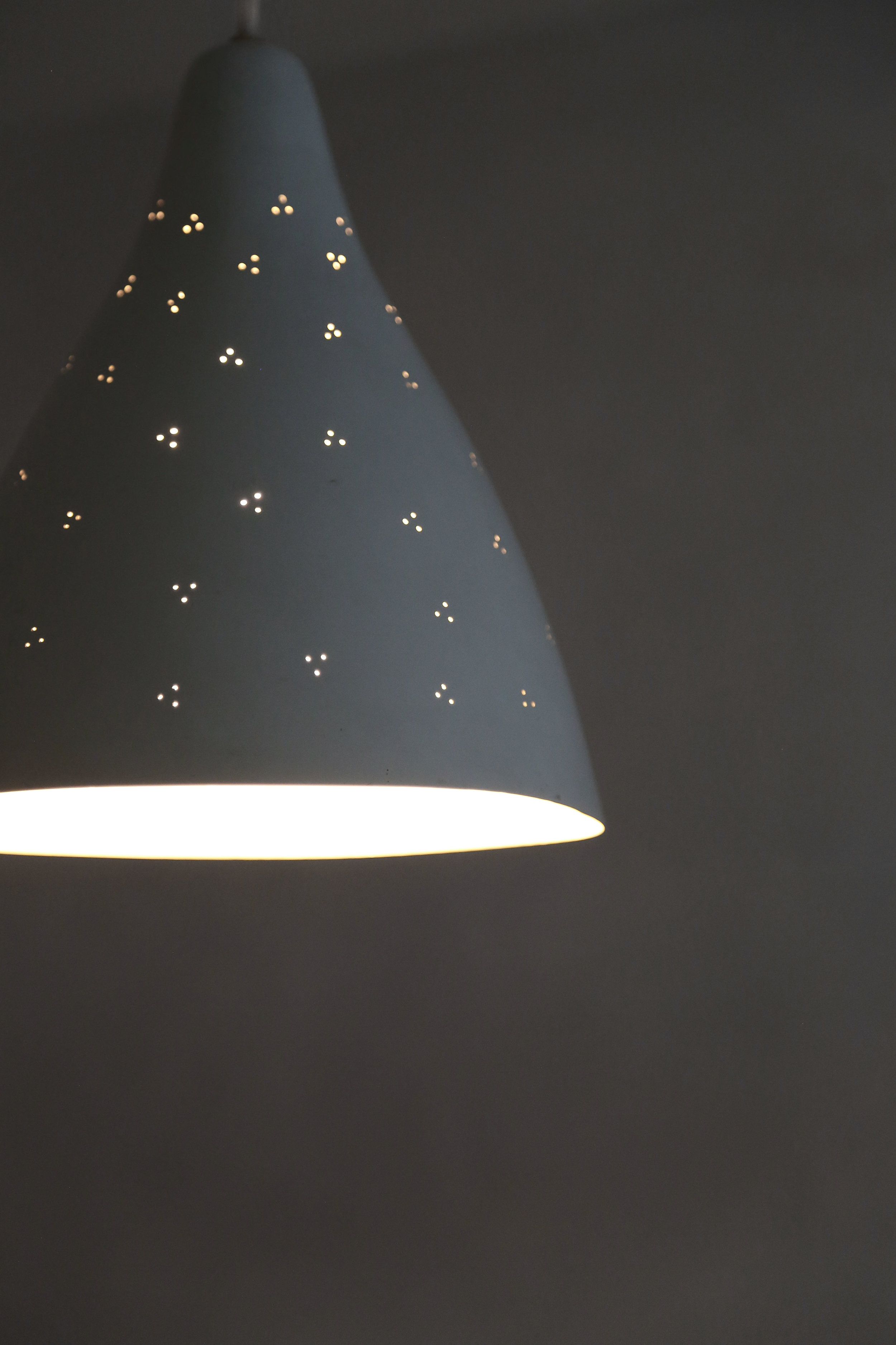 Click here for the 1940s Lisa Johansson-Pape Ceiling Light