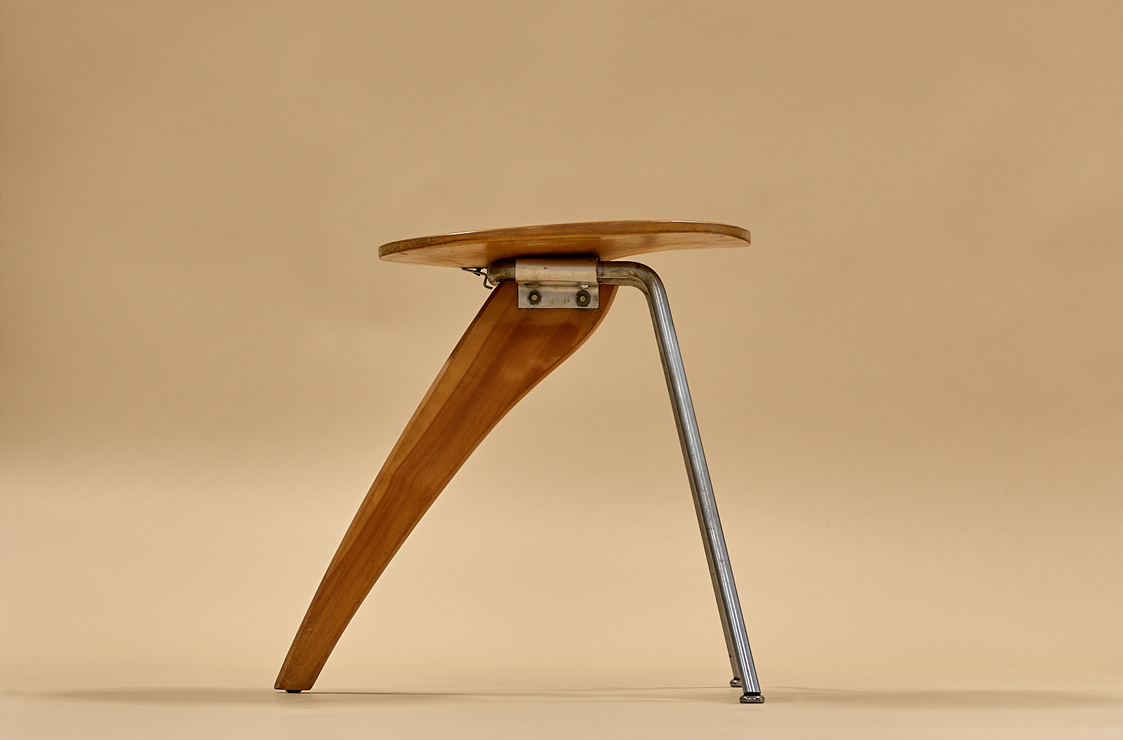 1940s Isamu Noguchi Rudder Table for Herman Miller   Click here for our American Studio Collector Pieces