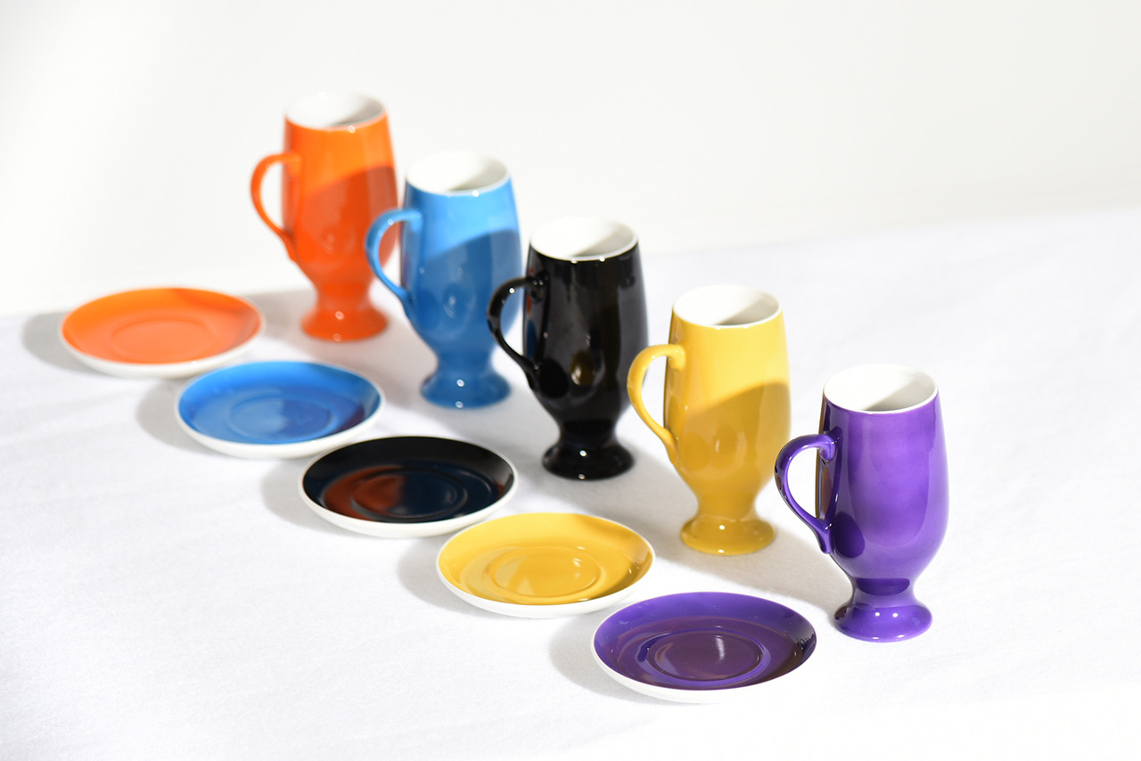 Click here for the 1950s LaGardo Tackett Cups
