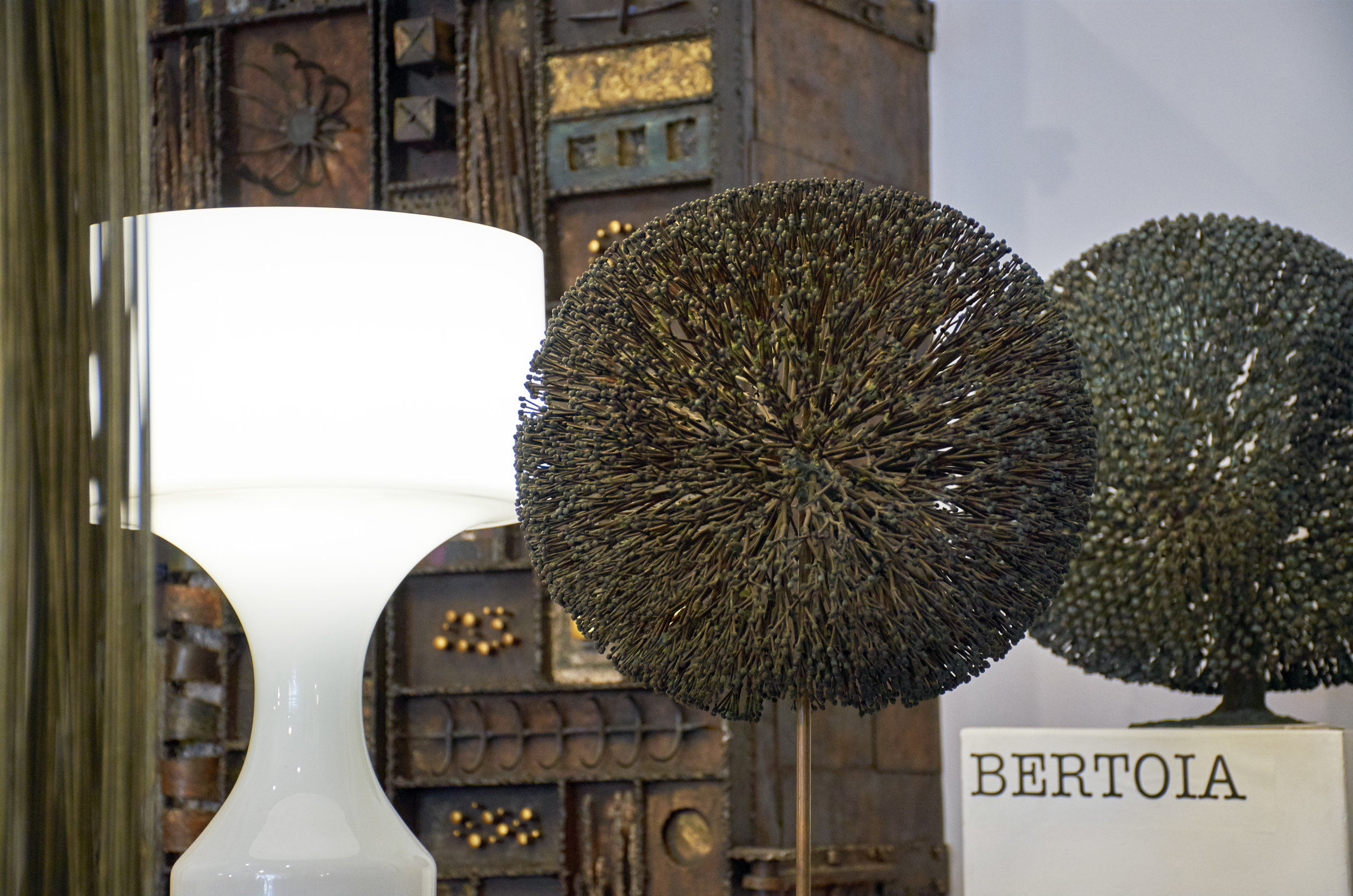 Harry Bertoia Bush Form Sculptures