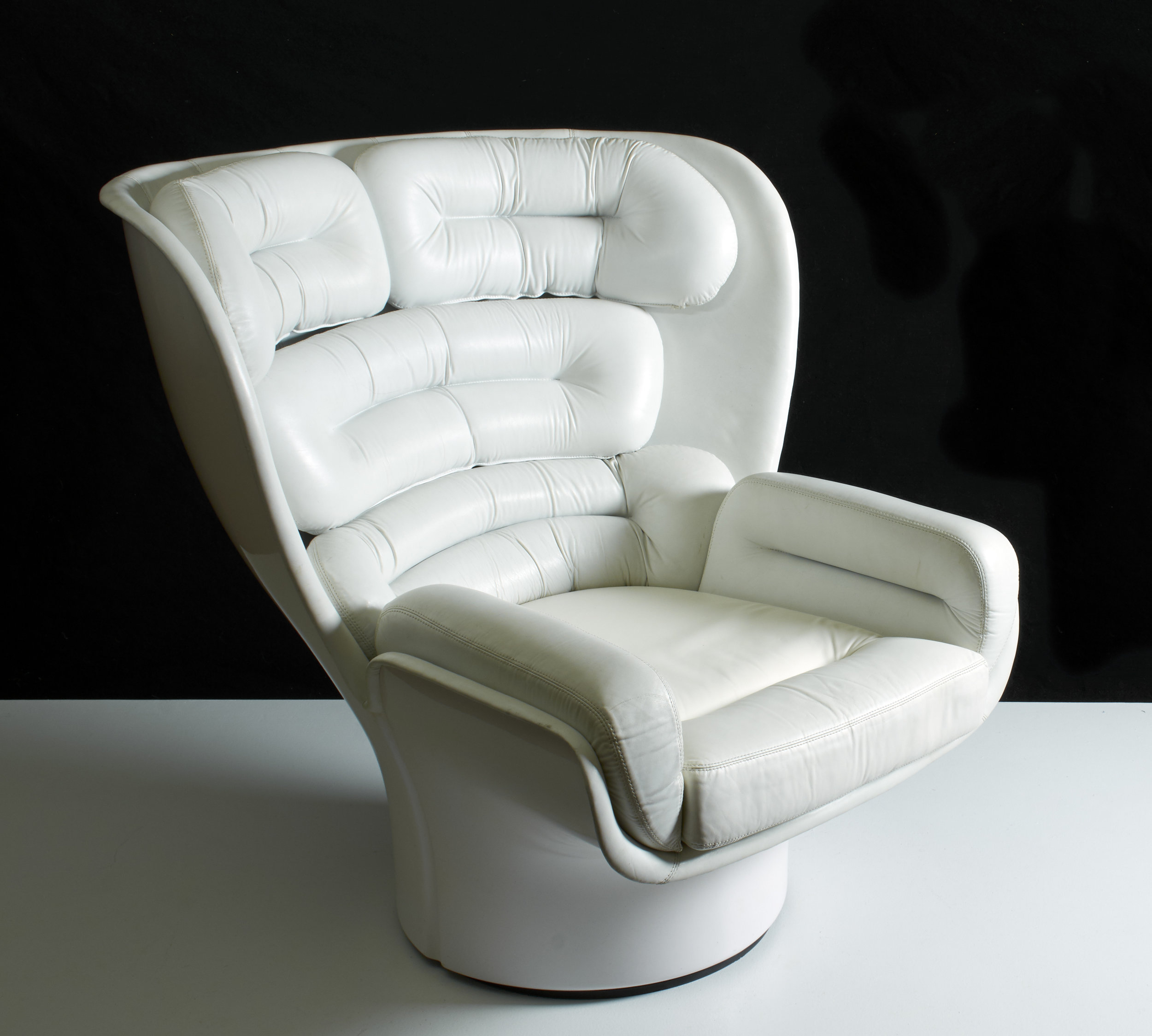 Joe Colombo 'Elda' Chair, circa 1960's