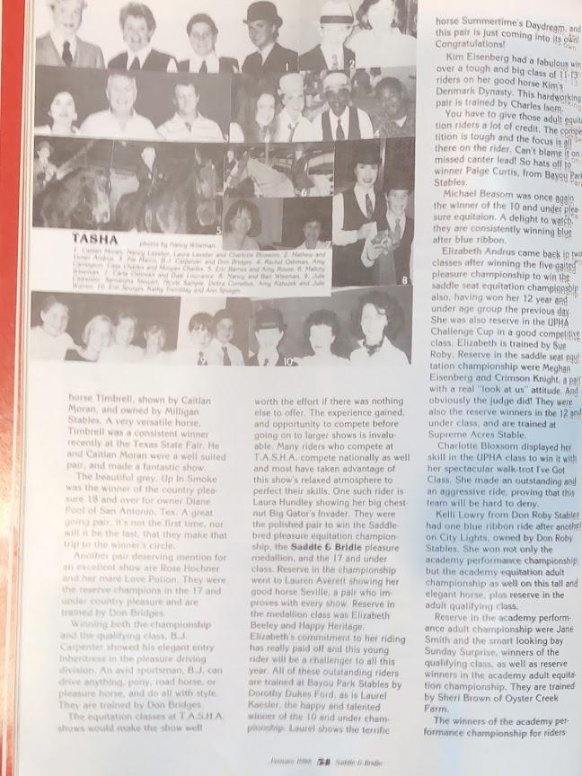 S&B JAN 1991