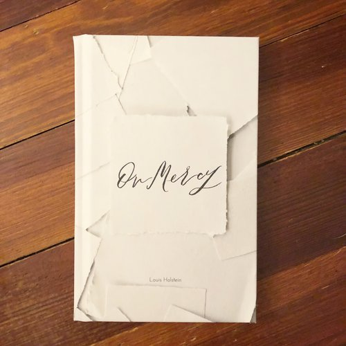 On Mercy Book Image