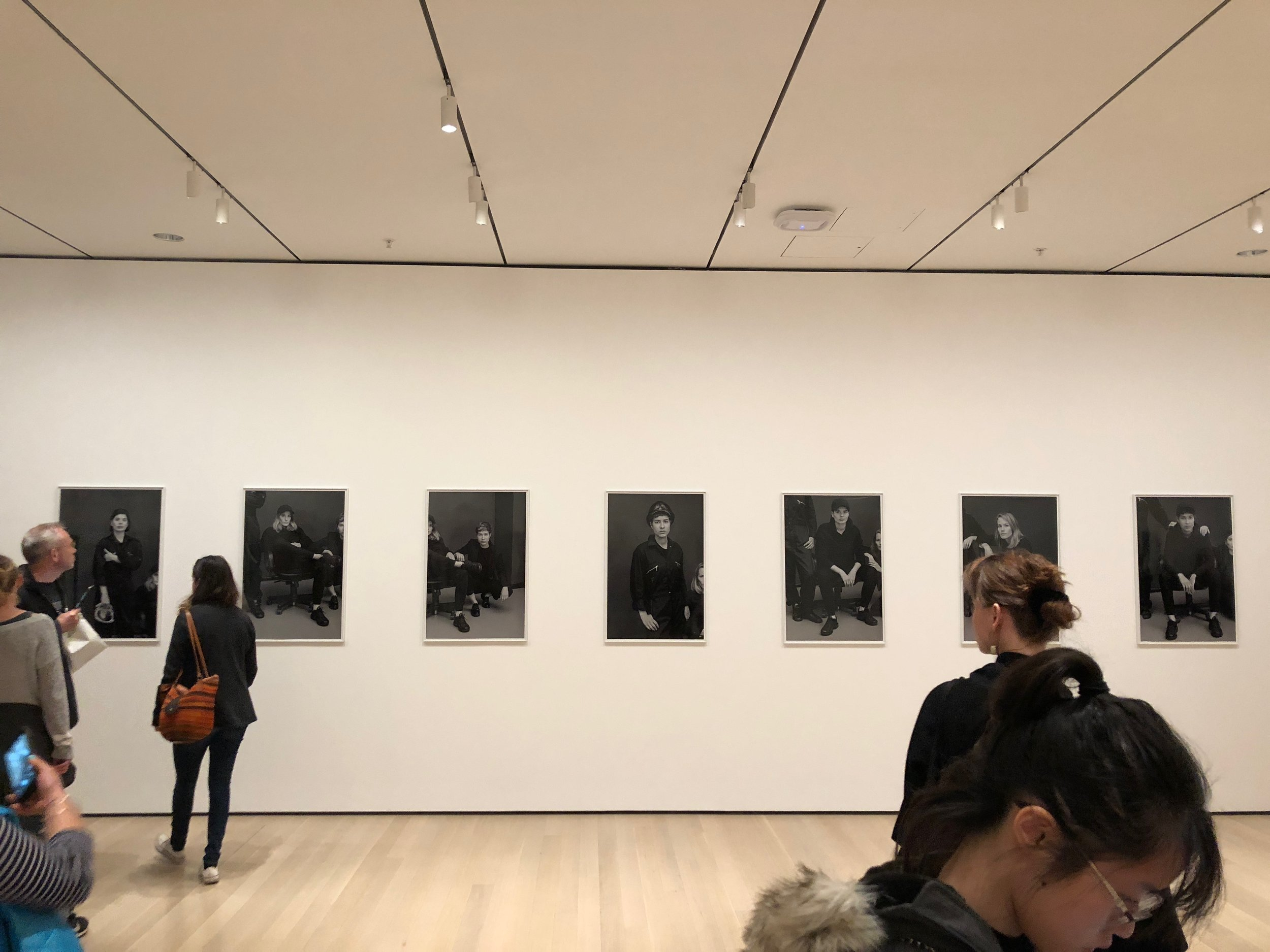 The Museum of Modern Art (NYC)