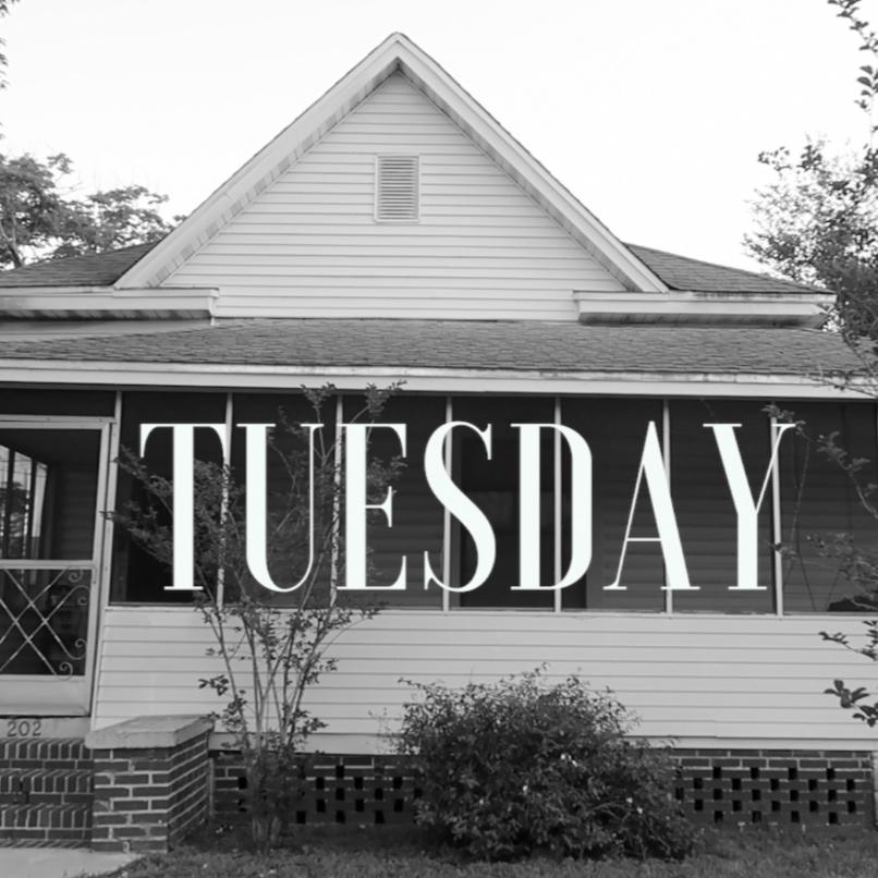 Tuesday / A Short Film -