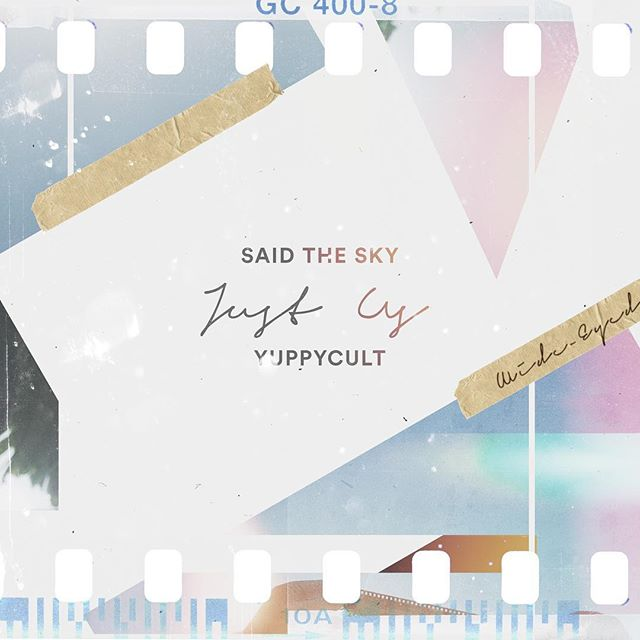 Yet another cut & release from #MWRHollywood... congrats @saidthesky & @yuppycult 👉🏼check it out! (Link is where the link goes)