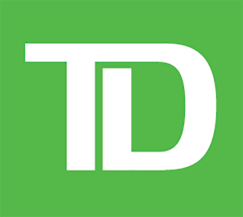 TD BANK Group - We are extremely grateful to TD Bank for sponsoring our Story Jams for the 2018-19 season!