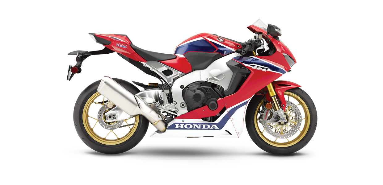 CBR1000RR SP Fireblade - See the Full SpecificationsArrange a Demo →
