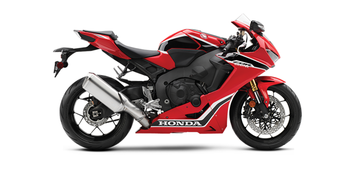 CBR1000RR Fireblade - See the Full SpecificationsArrange a Demo →