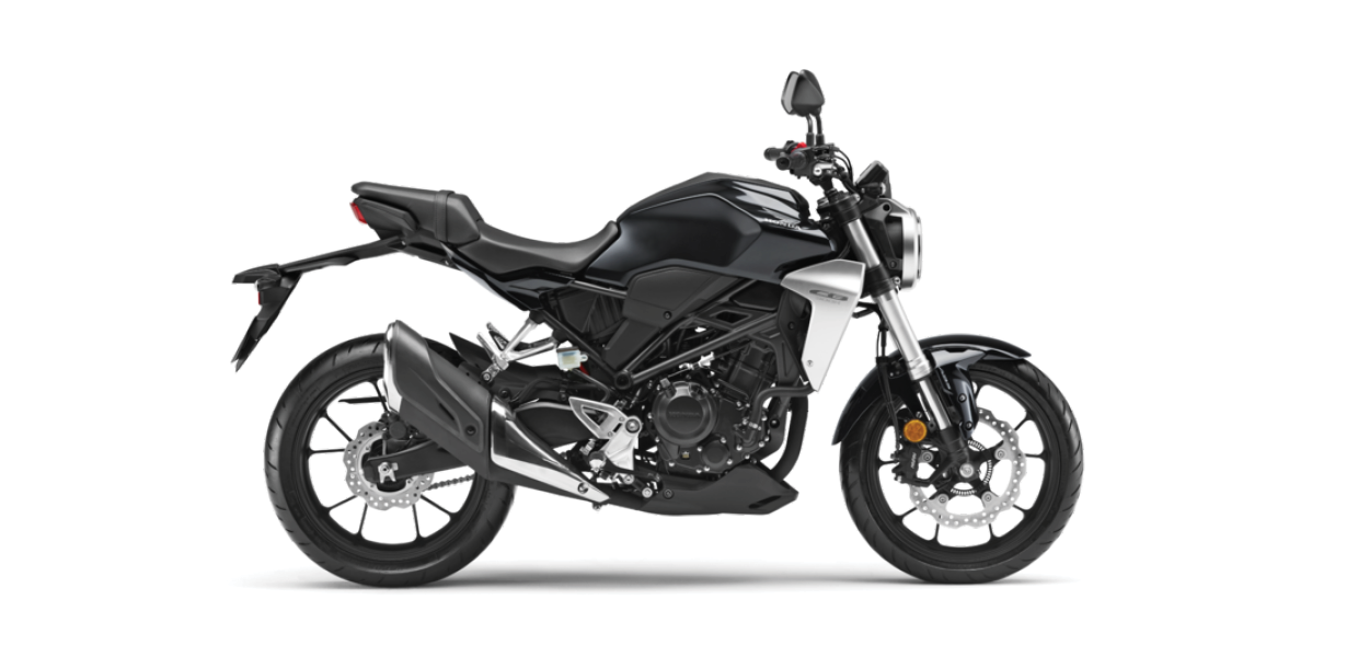 CB300R (Coming Soon) - See the Full SpecificationsArrange a Demo →