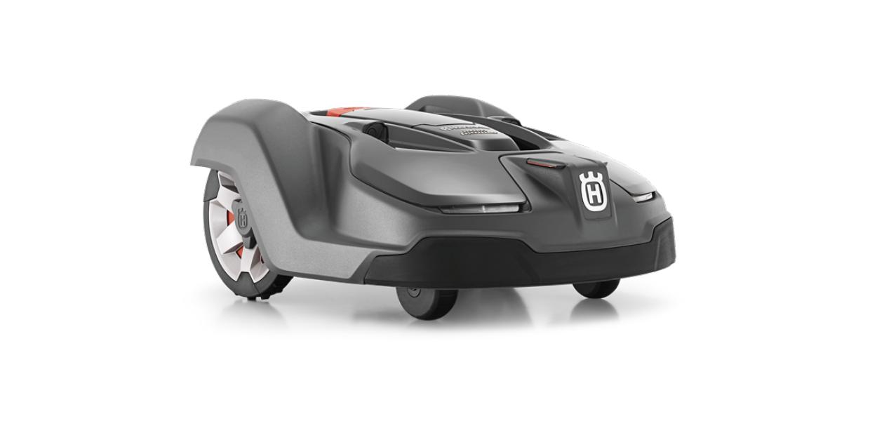 Robotic Lawn Mowers - See the Range at Husqvarna →
